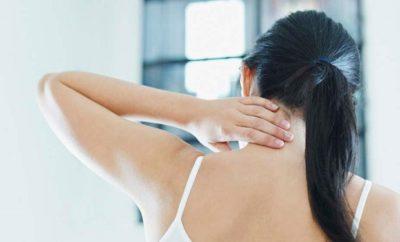 Остеохондроз і защемлення нерва
