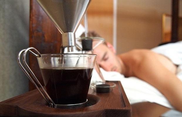 Як зрозуміти, що кавоварка брудна