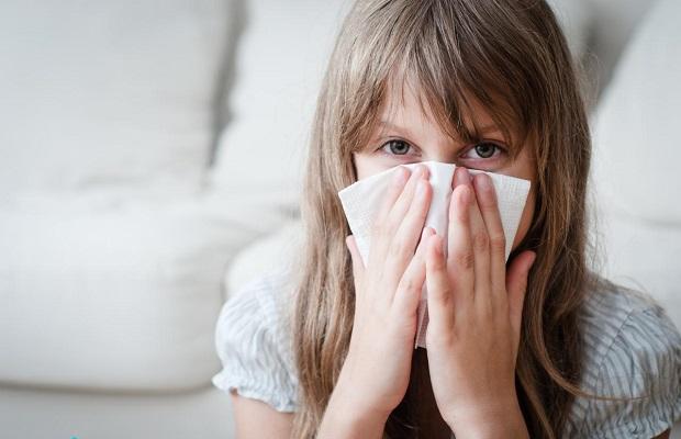 Чому в носі утворюються кров'яні кірочки