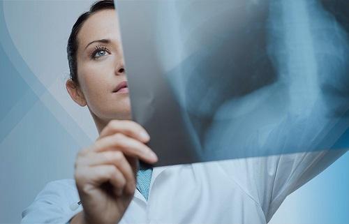 Що таке рентгенівські промені?