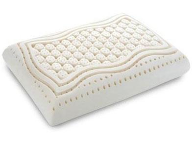 Подушка з латексу