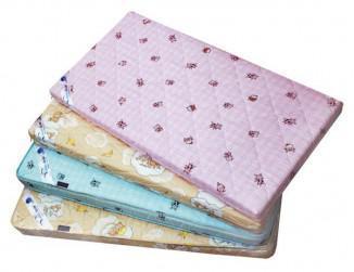 Матраци для дитячих ліжок