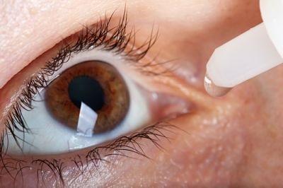 Якими засобами лікувати алергічний набряк очей?