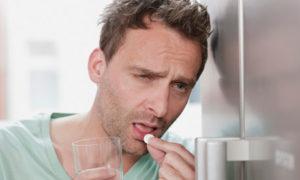Головна небезпека похмільного синдрому