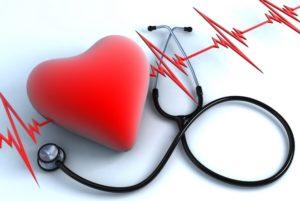При серцево-судинних порушеннях застосовують сечогінні препарати