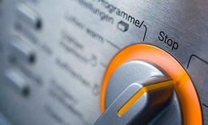 Як зупинити пральну машину під час прання: вбудовані функції, відключення живлення