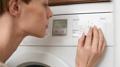 Чому не відкривається дверцята пральної машини